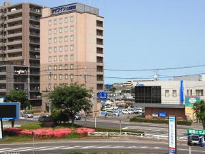 Фото отеля Life Inn Tsuchiura Station East