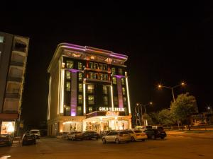Отель Gold Yildirim, Кайсери