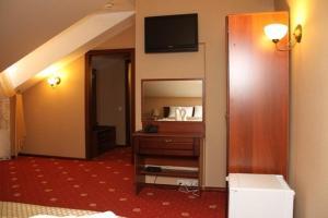 Отель Перекресток Джаза - фото 15