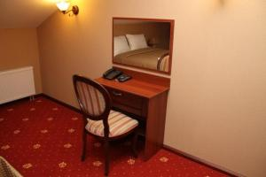 Отель Перекресток Джаза - фото 19