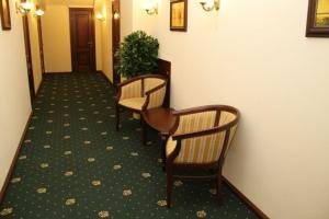 Отель Перекресток Джаза - фото 7