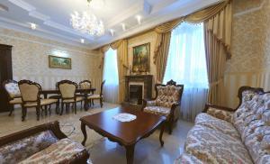 Отель Замковый - фото 6