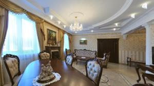 Отель Замковый - фото 7