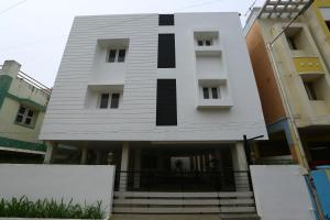 Yali Service Apartment, Apartments  Chennai - big - 10
