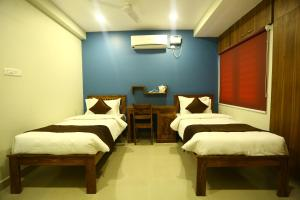 Yali Service Apartment, Apartments  Chennai - big - 7