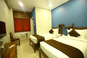 Yali Service Apartment, Apartments  Chennai - big - 8