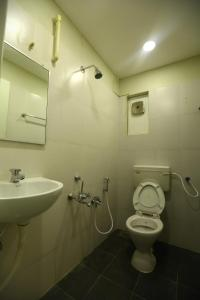 Yali Service Apartment, Apartments  Chennai - big - 9