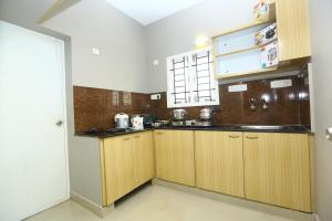 Yali Service Apartment, Apartments  Chennai - big - 6