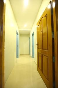 Yali Service Apartment, Apartments  Chennai - big - 4