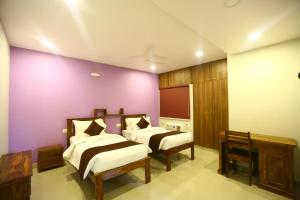 Yali Service Apartment, Apartments  Chennai - big - 2