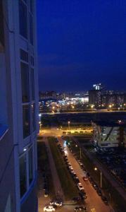 Apartment close to Finskiy Zaliv