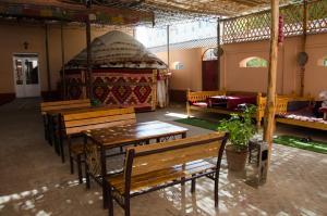 Jipek Joli Inn