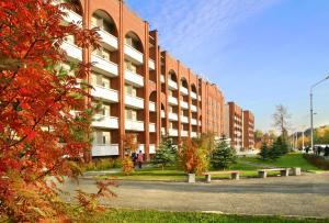 Sanatorium Ust-Kachka Resort AMAKS