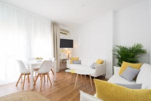 Apartamento Cervantes Picasso