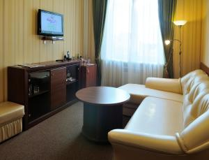 Отель Замковый - фото 8