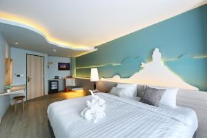 Una foto de Hatyai Signature Hotel