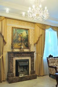 Отель Замковый - фото 10