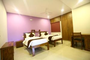 Yali Service Apartment, Apartments  Chennai - big - 1