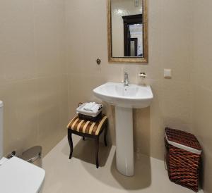Отель Замковый - фото 11