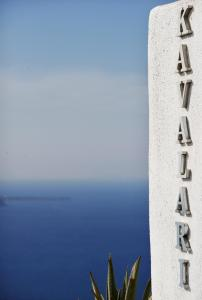 Kavalari Hotel(Fira)
