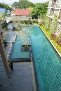 Baan Khun Koey Huahin by Love-Huahin, Apartmány  Hua Hin - big - 11