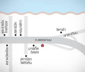 Baan Khun Koey Huahin by Love-Huahin, Apartmány  Hua Hin - big - 13