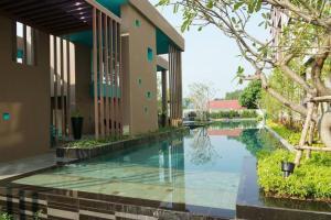 Baan Khun Koey Huahin by Love-Huahin, Apartmány  Hua Hin - big - 12