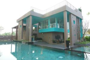 Baan Khun Koey Huahin by Love-Huahin, Apartmány  Hua Hin - big - 6