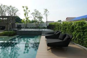 Baan Khun Koey Huahin by Love-Huahin, Apartmány  Hua Hin - big - 5