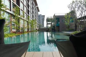 Baan Khun Koey Huahin by Love-Huahin, Apartmány  Hua Hin - big - 3