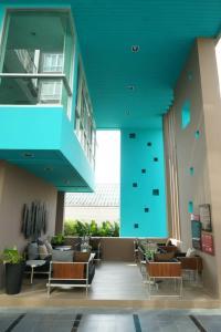 Baan Khun Koey Huahin by Love-Huahin, Apartmány  Hua Hin - big - 2