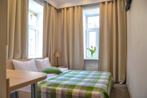 Саквояж Отель , Отели  Санкт-Петербург - big - 33