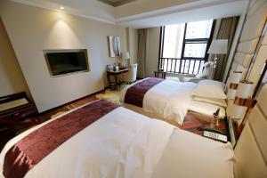 Фото отеля Xingzhou International Hotel