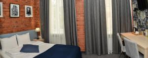 Саквояж Отель , Отели  Санкт-Петербург - big - 39