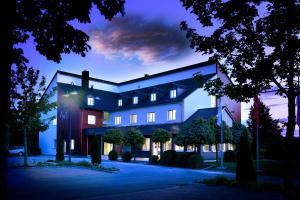 Hotel Restaurant Anna