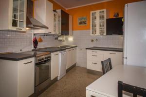 La Piazza, Appartamenti  Santa Vittoria in Matenano - big - 1