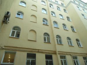Отель Янина - фото 2