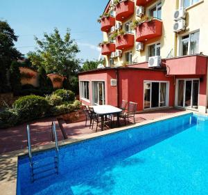 Jasmin Hotel, Hotely  Sofie - big - 41