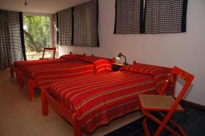 Villa Francesca, Дома для отпуска  Линьяно-Саббьядоро - big - 6