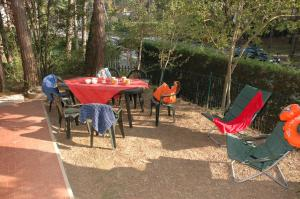 Villa Francesca, Дома для отпуска  Линьяно-Саббьядоро - big - 12