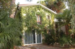 Villa Francesca, Дома для отпуска  Линьяно-Саббьядоро - big - 2