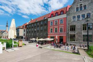Tallinn City Apartments Residence