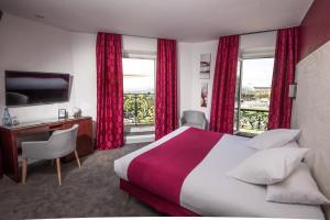 Inter Hotel Le Bristol