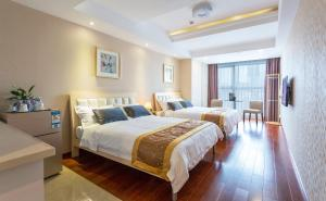 Tianxi Apartment Shenzhen ONE39
