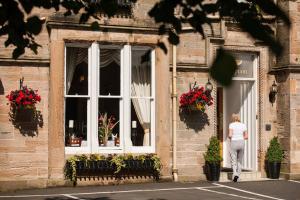 Эйр - Carrick Lodge Hotel