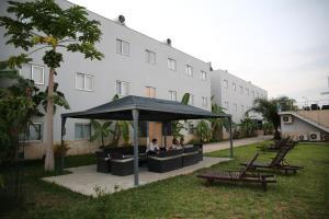 Hotel AC Angola