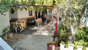 Семейный отель Emir Pansiyon, Авса-Адаси