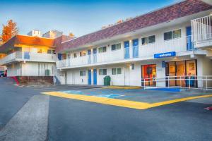 obrázek - Motel 6 Mammoth Lakes