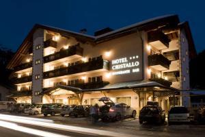 Hotel Cristallo - Canazei di Fassa
