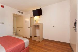 Motel 6 Davis - Sacramento Area, Hotels  Davis - big - 39